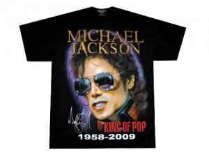 «Музыкальные» футболки