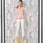 Новые тенденции в мире женских блузок