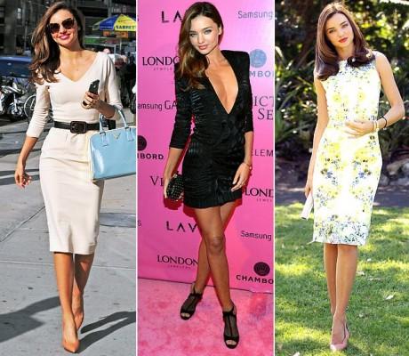 Платья от Victoria's Secret