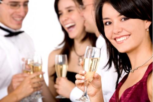 Как сделать корпоративный праздник долгожданным