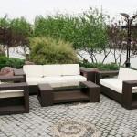 Мебель outdoor: раздвинь границы!
