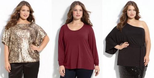 Где можно приобрести одежду больших размеров
