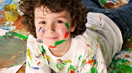 Значение игровых процессов в жизни ребенка