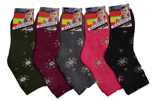 Выбираем женские носочки!