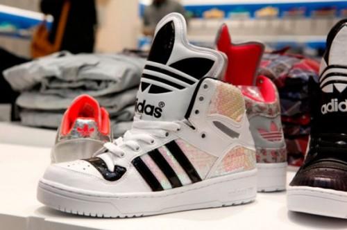 Детская одежда Adidas