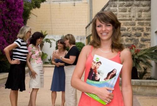 Преимущество изучения английского языка на Мальте
