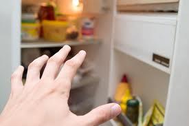 Если вас тянет к холодильнику