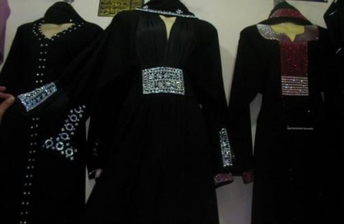 Приобретение мусульманской одежды