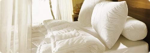 Какая должна быть наволочка для подушки