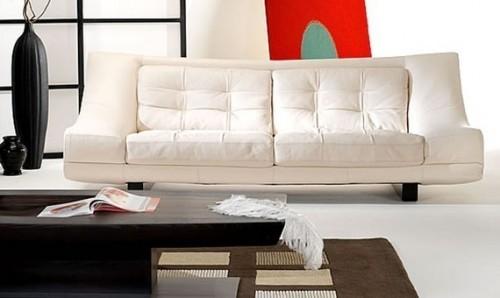 Новая жизнь мягкой мебели