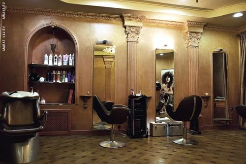 Что способно сделать парикмахерскую либо салон красоты вполне успешным?