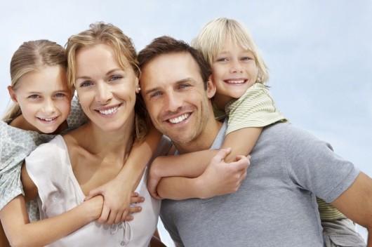 Как весело провести время со своей семьей?