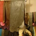 Пошив одежды из натуральной кожи