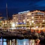 Hotel d'Angleterre — пятизвездочная роскошь в центре Женевы