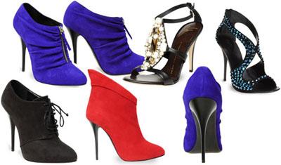 На что нужно обратить внимание при выборе обуви