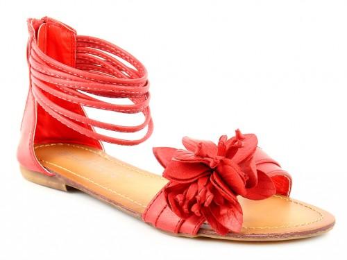 Женская обувь на лето