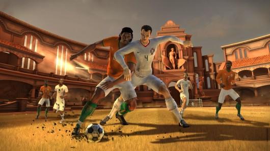 Правила в мини-футбола
