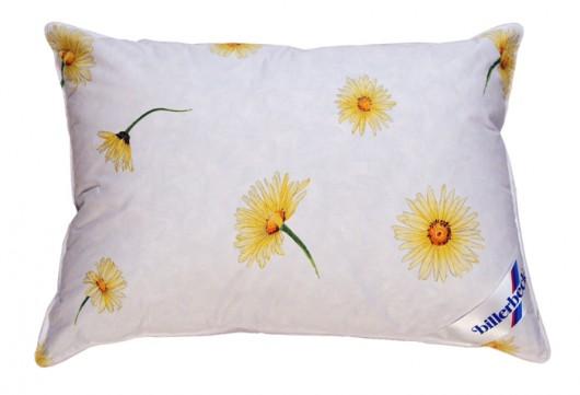 Пуховые подушки: самый мягкий и здоровый сон