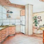 Уютный дом в современном понимании