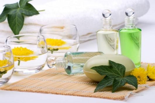 Изготовление самодельных духов с неповторимым ароматом