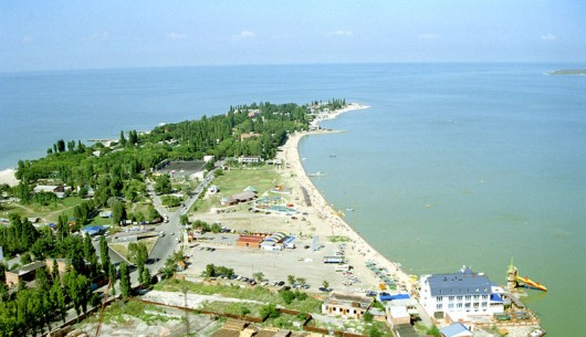 Курорты краснодарского края