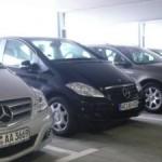 Выгодная аренда машины в Европе