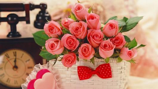 Цветы для любимой: какие лучше подойдут