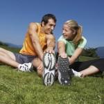 Как вести активный образ жизни?
