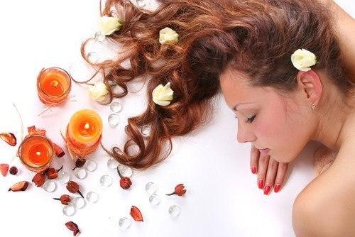 Маски от выпадения волос: лучше сделать дома