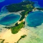Необитаемые острова для туриста-Робинзона