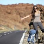 Какие трудности могут возникнуть во время путешествия автостопом?