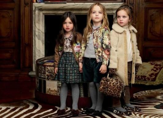 Квартет: детская одежда от производителя
