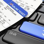 Приобретение авиабилетов через сервис Tickets.by